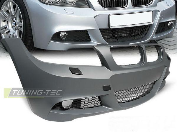 "Бампер передний BMW E90 / E91 (09-12) ""M-пакет"" без парктроников"