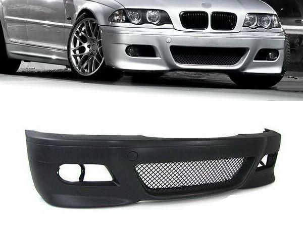 """Бампер передний BMW E46 Sedan / Touring """"M3"""""""