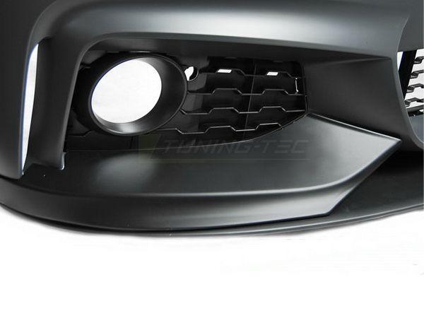 """Бампер передний BMW 4 F32 (2013-) """"M-PERFORMANCE"""""""