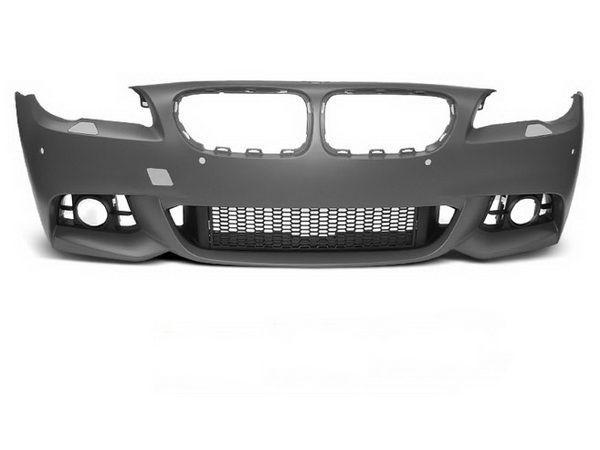 """Бампер передний BMW F10 (2013-) рестайлинг """"М-пакет"""""""