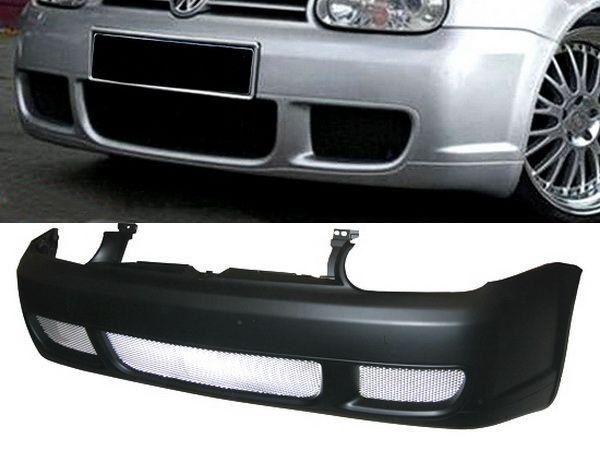 """Бампер передний VW Golf IV """"R32"""" ABS"""