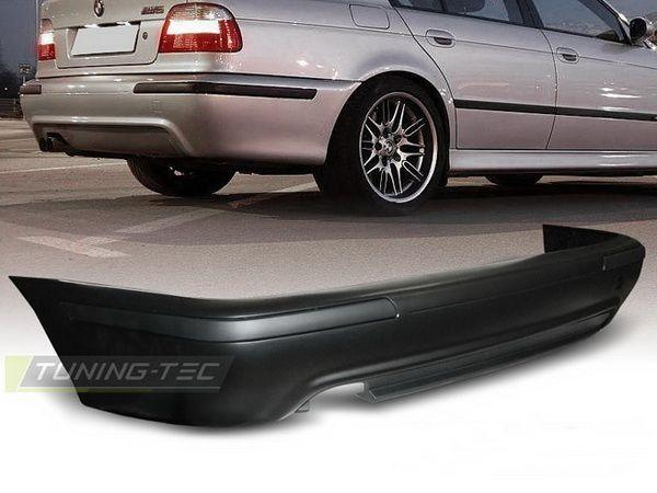 "Бампер задний BMW 5 E39 Sedan ""M5-Style"" без дырок под АПС"