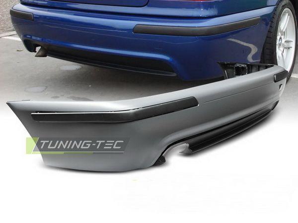 "Бампер задний BMW 5 E39 (1995-2004) Sedan ""M-Пакет"" без АПС"