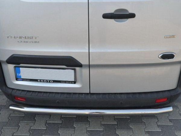 Труба задняя FORD Tourneo Custom (2013-)