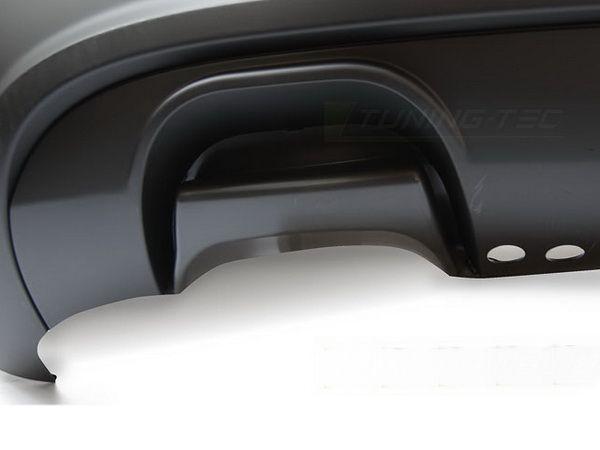 "Бампер задний VW Golf IV Hatchback ""R32"" ABS"