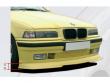 "Накладка на передний бампер BMW 3 E36 ""RIEGER"""