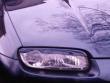 Реснички на фары MAZDA 323 F BA (1994-1998)