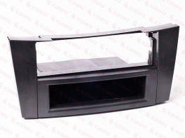 Рамка для магнитолы MERCEDES W211 (02-09)