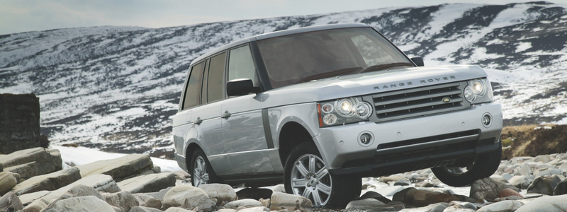 Range Rover III Vogue (L322; 2005-)