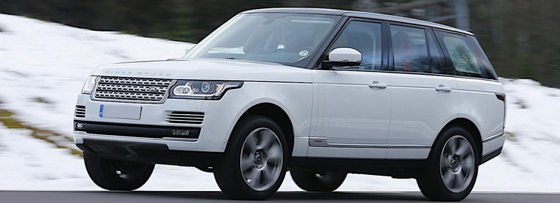 LAND ROVER Range Rover IV Vogue (L405)