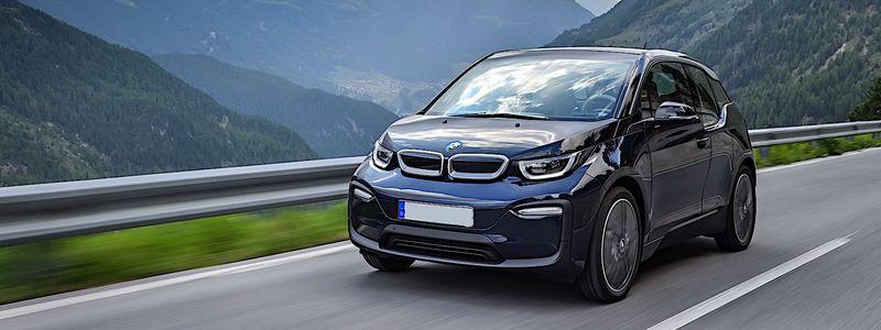 BMW i3 I01 (2017-)