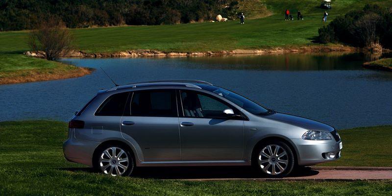 FIAT Croma II (2005-2010)