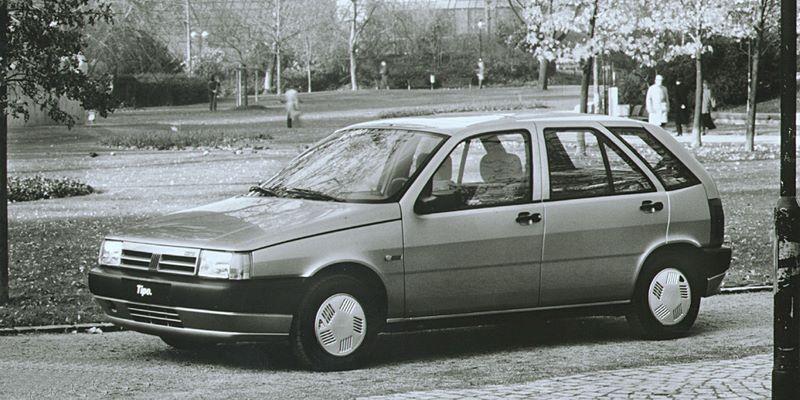 FIAT Tipo (1988-1993)