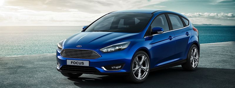 FORD Focus III Hatchback (2015-2018)