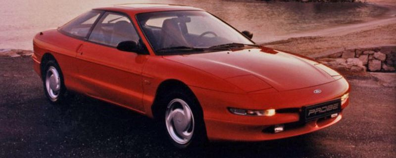 FORD Probe II (1993-1997)