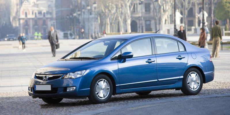 HONDA Civic VIII (2006-2008) Sedan