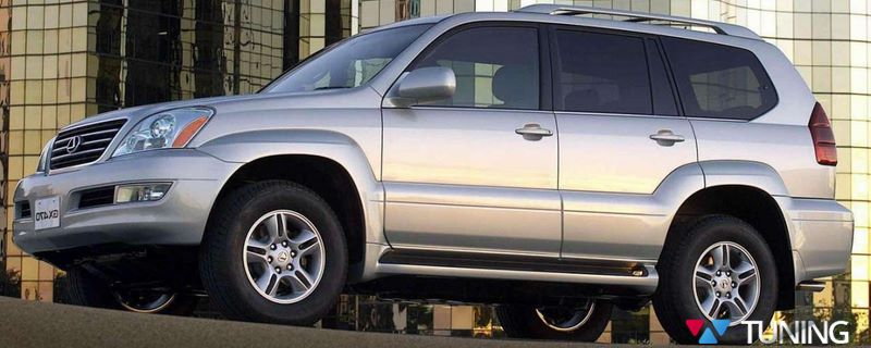 LEXUS GX 470 (2003-2009)
