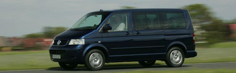 VOLKSWAGEN T5 Multivan (2003-2009)